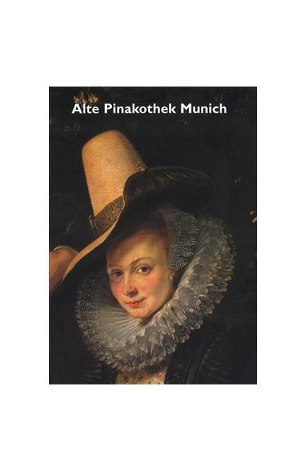 Cover: , Alte Pinakothek Munich