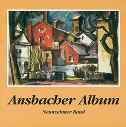 Abbildung von Schötz   Ansbacher Album   2006