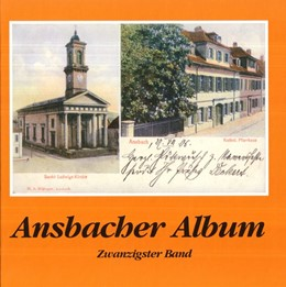 Abbildung von Schötz   Ansbacher Album   2007