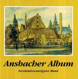 Abbildung von Schötz | Ansbacher Album | 2009