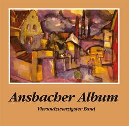 Abbildung von Schötz | Ansbacher Album | 2011 | Band 24