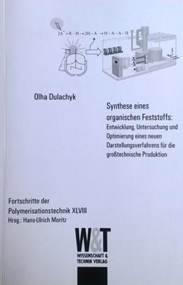Abbildung von Dulachyk | Synthese eines Feststoffs: | 2014 | Entwicklung, Untersuchung und ...