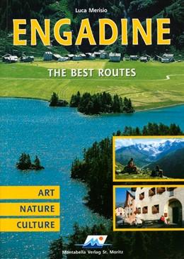 Abbildung von Merisio | Engadine - The best Routes | 1. Auflage | 2007 | beck-shop.de