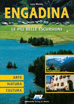Abbildung von Merisio | Engadina - Le più belle Escursioni | 1. Auflage | 2005 | beck-shop.de