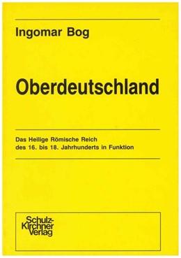 Abbildung von Bog | Oberdeutschland | 1985