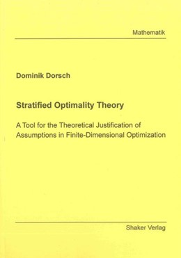 Abbildung von Dorsch | Stratified Optimality Theory | 2014 | A Tool for the Theoretical Jus...