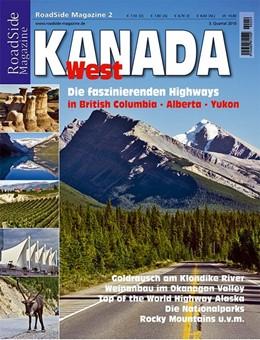 Abbildung von Böhm | WestKanada. Roadside Magazine 2 | 1. Auflage. Sommer 2010 | 2010 | Die faszinierenden Highways in...