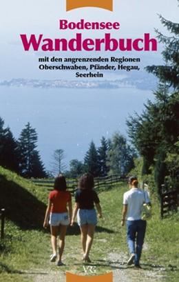 Abbildung von Kreh | Bodensee Wanderbuch | 2007 | mit den angrenzenden Regionen ...