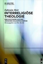 Abbildung von Meir / Morlok | Interreligiöse Theologie | 2016