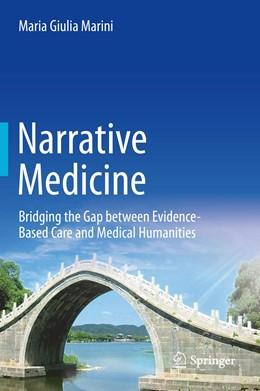 Abbildung von Marini   Narrative Medicine   1st ed. 2016   2015   Bridging the Gap between Evide...