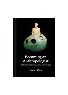 Abbildung von Mars | Becoming an Anthropologist | 2015 | A Memoir and a Guide to Anthro...