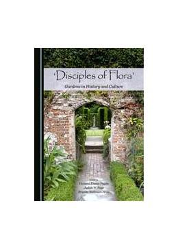 Abbildung von Pagán / Page | 'Disciples of Flora' | 1. Auflage | 2015 | beck-shop.de