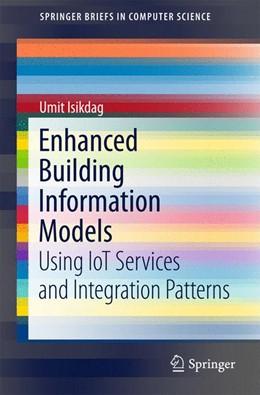 Abbildung von Isikdag | Enhanced Building Information Models | 1. Auflage | 2015 | beck-shop.de