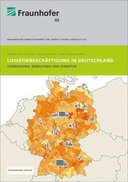 Abbildung von Kübler /  | Logistikbeschäftigung in Deutschland. | 1. Auflage | 2015 | beck-shop.de