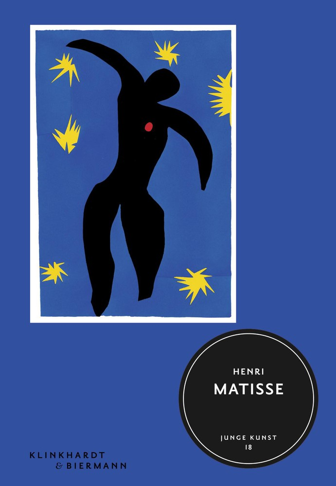 Henri Matisse | Müller, 2016 | Buch (Cover)
