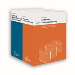Abbildung von Wieser | Kombination Kommunale Verkehrsüberwachung und Kommunale Geschwindigkeits- und Rotlichtüberwachung | | Praxishandbücher für den Außen...