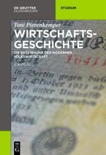 Wirtschaftsgeschichte | Pierenkemper | 2., überarbeitete und akt. Aufl., 2015 | eBook (Cover)