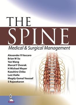 Abbildung von Vaccaro / Su / Wang | The Spine: Medical & Surgical Management | 2019 | Two Volume Set