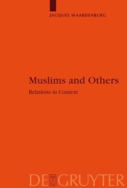 Abbildung von Waardenburg | Muslims and Others | 2003 | Relations in Context | 41