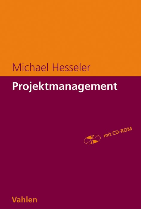 Projektmanagement | Hesseler, 2007 (Cover)