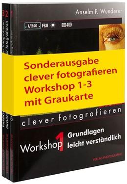 Abbildung von Wunderer | clever fotografieren Workshop 1-3 mit Graukarte | 2015