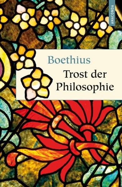 Abbildung von Boethius | Trost der Philosophie | 2010