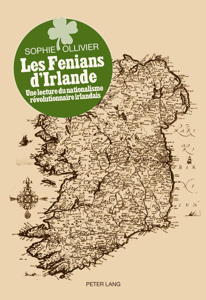 Les Fenians d'Irlande | Ollivier, 2015 | Buch (Cover)