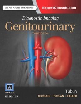 Abbildung von Tublin   Diagnostic Imaging: Genitourinary   2015