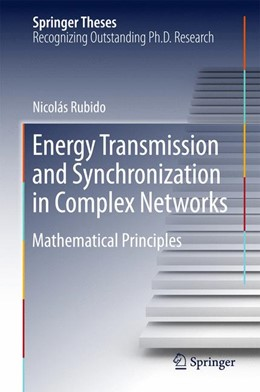 Abbildung von Rubido | Energy Transmission and Synchronization in Complex Networks | 1. Auflage | 2015 | beck-shop.de