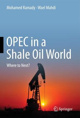 Abbildung von Ramady / Mahdi   OPEC in a Shale Oil World   1. Auflage   2015   beck-shop.de
