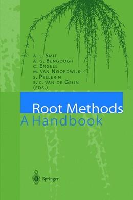 Abbildung von Smit / Bengough / Engels / Noordwijk / Pellerin / Geijn | Root Methods | 2000 | A Handbook