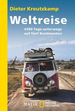 Abbildung von Kreutzkamp | Weltreise | 1. Auflage | 2015 | beck-shop.de