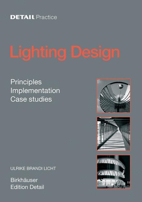 Lighting Design | Brandi, 2006 | Buch (Cover)