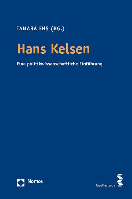 Abbildung von Ehs | Hans Kelsen | 2009