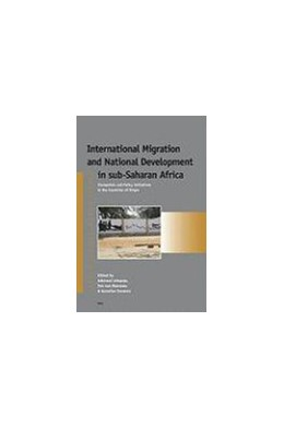 Abbildung von Adepoju / Naerssen / Zoomers   International Migration and National Development in sub-Saharan Africa   2007   Viewpoints and Policy Initiati...   10