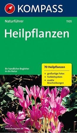 Abbildung von Jaitner   Naturführer Heilpflanzen   10. Auflage   2015   beck-shop.de