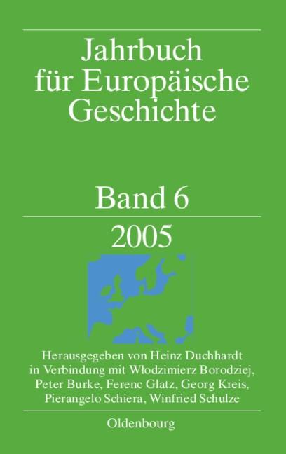 2005   Duchhardt, 2005   Buch (Cover)