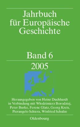 Abbildung von Duchhardt | 2005 | 2005 | Bd. 6: 2005