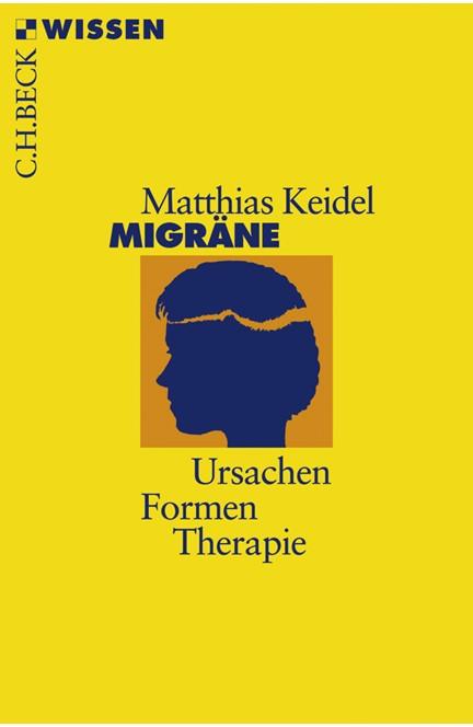 Cover: Matthias Keidel, Migräne