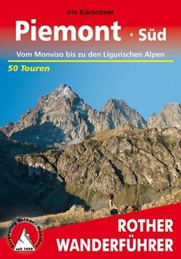 Abbildung von Kürschner | Piemont Süd | 3. Auflage | 2015 | beck-shop.de