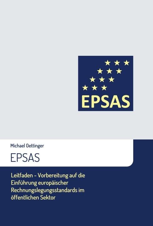 EPSAS | Oettinger, 2015 | Buch (Cover)