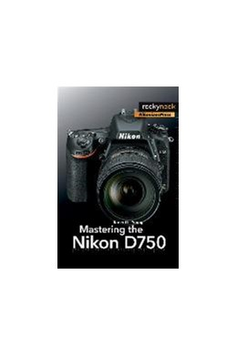 Abbildung von Young | Mastering the Nikon D750 | 2015