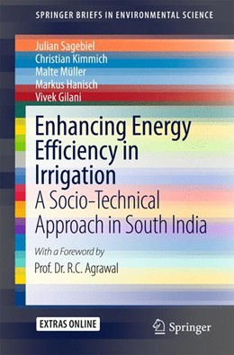 Abbildung von Sagebiel / Kimmich | Enhancing Energy Efficiency in Irrigation | 1. Auflage | 2015 | beck-shop.de