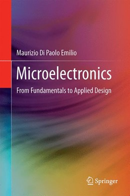Abbildung von Di Paolo Emilio | Microelectronics | 2015 | From Fundamentals to Applied D...