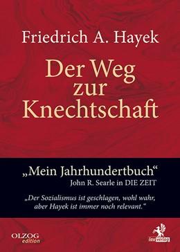 Abbildung von Hayek | Der Weg zur Knechtschaft | 1. Auflage | 2017 | beck-shop.de