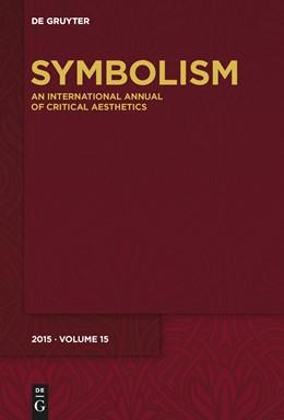 Abbildung von Ahrens / Stierstorfer | Symbolism 15 | 2015 | [Special Focus – Headnotes, Fo...