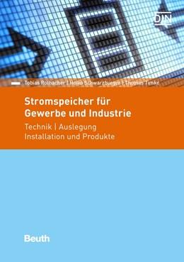 Abbildung von Hidden Champions der Energiespeicherbranche | 1. Auflage | 2018 | beck-shop.de