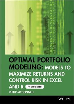 Abbildung von McDonnell   Optimal Portfolio Modeling   2008   Models to Maximize Returns and...