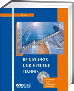 Abbildung von Lutz | Reinigungs- und Hygienetechnik | 1. Auflage | 2020 | beck-shop.de