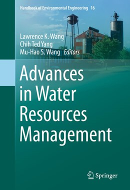 Abbildung von Wang / Yang | Advances in Water Resources Management | 1. Auflage | 2015 | 16 | beck-shop.de